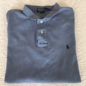 Men's Ralph Lauren Short Sleeved Polo